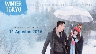 Nonton Winter in Tokyo - Official Trailer Film Subtitle Indonesia Streaming Movie Download