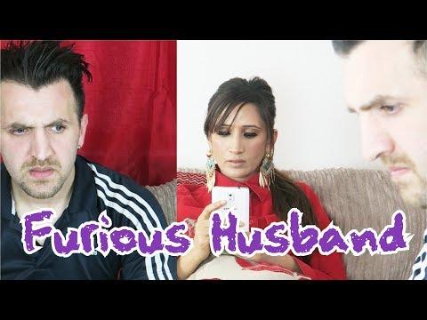Furious Husband | OZZY RAJA