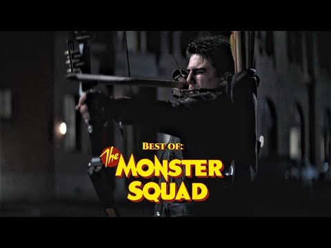 Best of I THE MONSTER SQUAD (2 of 2)