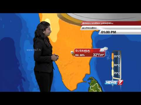World Weather forecast for March 04  2015