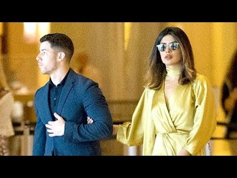 Nick Jonas Introduced Priyanka Chopra To The Family At Cousin's Wedding | Bollywood Buzz