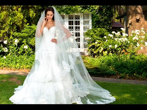 Top Billing | Nicole Flint wedding | Best of Joburg Awards