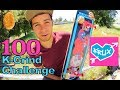 GRIND CHALLENGE]