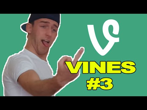 VINES #3 | Franta