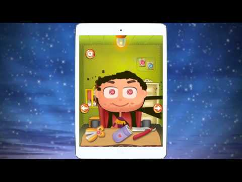Video of Candy Hair Salon - Kids Game