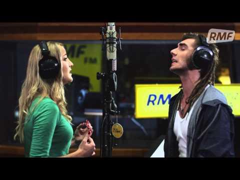 Kamil Bednarek i Anna Deko - Englishman in New York lyrics