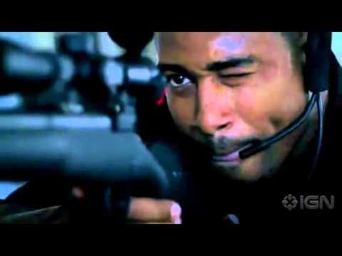 S.W.A.T.: Firefight Clip 'Carlos'