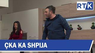 Çka ka Shpija - Episodi Festiv - PROMO