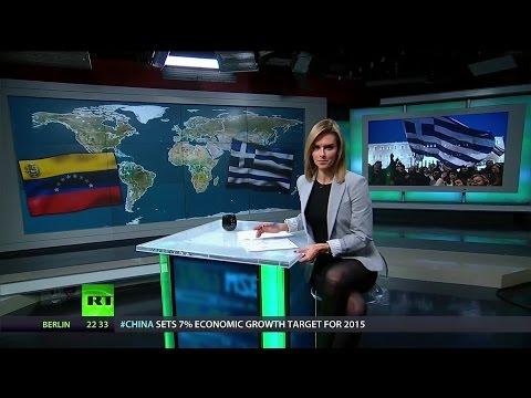 [305] Cuban's tech bubble, Brazil's meltdown, Hanke on Greece and Latam