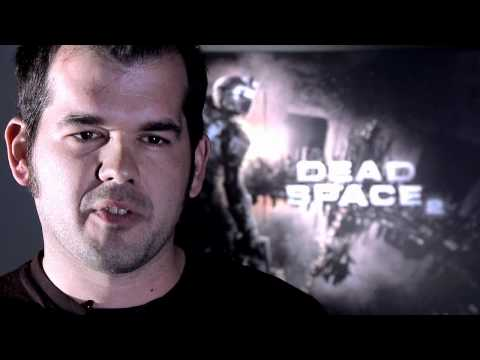 preview-Dead Space 2 - multiplayer with Ian Milham (Game Zone)