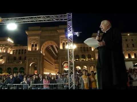 Incontro Animatori dell'Oratorio Estivo a Milano