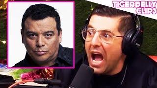 Sam Tripoli's Problem With Carlos Mencia