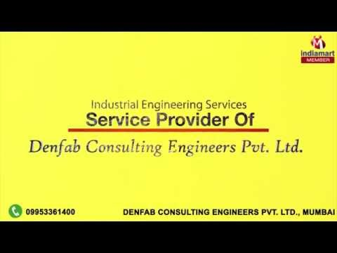 Denfab Consulting Engineers Pvt. Ltd