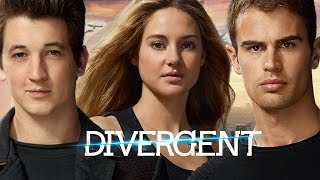 Video 9 Things You Didn't Know About Divergent MP3, 3GP, MP4, WEBM, AVI, FLV Juli 2018