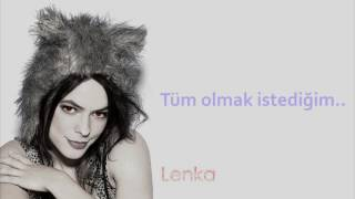 Lenka - Everything At Once (Türkçe Çeviri / Lyrics) HD