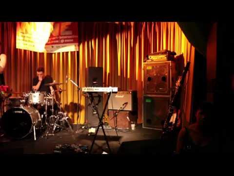 Sidney York - Live @ The Drake