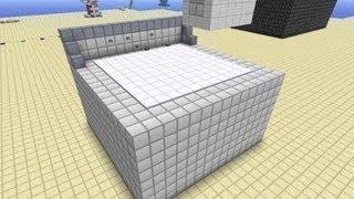 Washing Machine in Minecraft