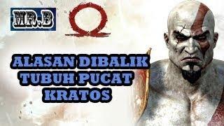 Video Asal Usul Kratos dan Cerita dibalik Tubuh Pucatnya. MP3, 3GP, MP4, WEBM, AVI, FLV Juni 2019