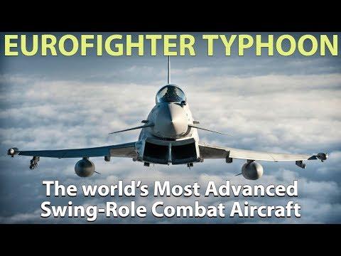 EUROFIGHTER TYPHOON  Eurofighter...
