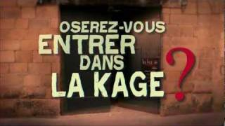 LA KAGE - SALON DE COIFFURE - NANTES 2011