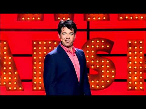 michael mcintyre yorkshire accent