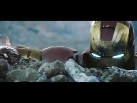 Iron Man vs  Terrorists Gulmira Fight Scene   Iron Man 2008 Blu ray 1080p