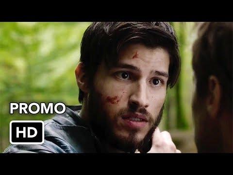"""KRYPTON 2x03 Promo """"Will To Power"""" (HD) Season 2 Episode 3 Promo"""