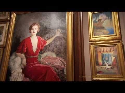 Video | National Museum of American Illustration