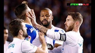 Video Sergio Ramos ⚽ Best Fights & Angry Moments Part 3 ⚽ HD #SergioRamos #RealMadrid MP3, 3GP, MP4, WEBM, AVI, FLV Februari 2019