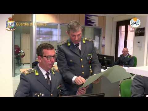 Software pirata usati per le progettazioni: sequestri e sanzioni in tutta Italia VIDEO
