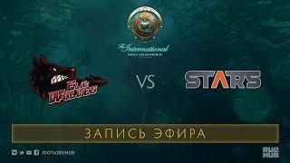 EWolves vs Stars, The International 2017 Qualifiers [Jam]