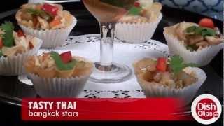 Tasty Thai - Bangkok Stars