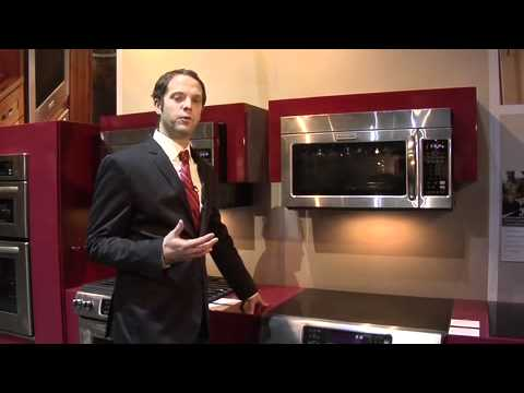 Convection Microwave Reviews