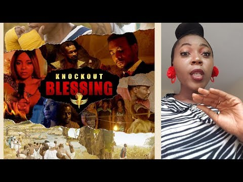 KNOCKOUT BLESSING| NIGERIAN MOVIE REVIEW