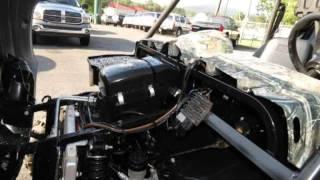 8. 2009 Yamaha Rhino  Used Atvs - Hot Springs,Arkansas - 2013-05-10