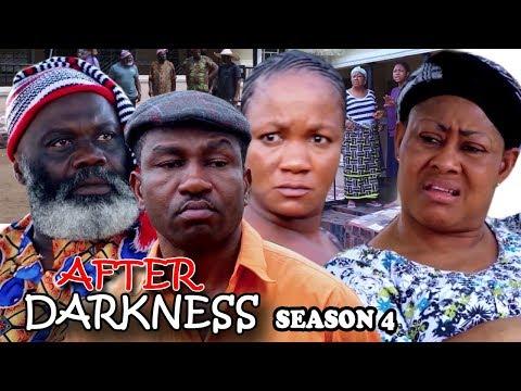 AFTER DARKNESS SEASON 4 - New Movie 2019 Latest Nigerian Nollywood Movie Full HD