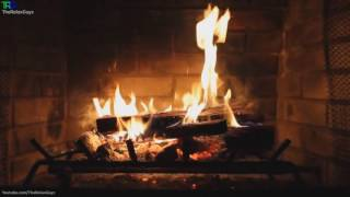 ● 1 Hour Crackling Logs for Christmas - Fireplace - Full HD -  Fireplace With Classical Music 🔥 59● Leave a LIKE, Comment & Subscribe!  ● Join us on Youtube for weekly update: https://goo.gl/Hry5Ut● Jazz Music 2016 Playlist - Relaxing Jazz Music For Work in Office - Smooth Jazz Mix 🎷 39: https://goo.gl/Mn3uq1On Christmas period just listen Christmas songs and enjoy these burning logs.Virtual Fireplace video in FULL HD 1080p. Enjoy this virtual fireplace video with hot flames and crackling logs. Perfect for a warm and peaceful atmosphere.The Relax Guys on Social Media:● Facebook: https://www.facebook.com/therelaxguys/● Twitter: https://twitter.com/TheRelaxGuys● Instagram: https://www.instagram.com/therelaxguys/● VK: https://vk.com/therelaxguys● Youtube: https://www.youtube.com/therelaxguyzThanks to Audio;Track List;Chris Zabriskie - Prelude No. 1 to Prelude No. 23Credits; Chris Zabriskie - Prelude No. 1 to Prelude No.23 Licensed under Creative Commons: By Attribution 4.0 License (https://creativecommons.org/licenses/by/4.0/) http://chriszabriskie.com/preludes/Artist: http://chriszabriskie.com/Video:Matt Woodhttps://www.youtube.com/watch?v=Hy3MV7oUuwwhttp://creativecommons.org/licenses/by/3.0/Tips to use this fireplace:★ Relax with a glass of wine, listen your favorite classical music and enjoy the spectacular views★ On Christmas period just listen Christmas songs and enjoy these burning logs★ You can use this fireplace video for meditation or for a good sleep.★ Play this fireplace video on a quite family dinner★ A fireplace is a perfect decor for romantic dinner with your love on Valentine's day or on your anniversary★ You can use this fireplace video for screensaver on your PC to enjoy the sound of burning fire and crackling logs