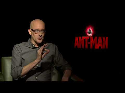 Generic Interview - Peyton Reed - Interview Generic Interview - Peyton Reed (English)