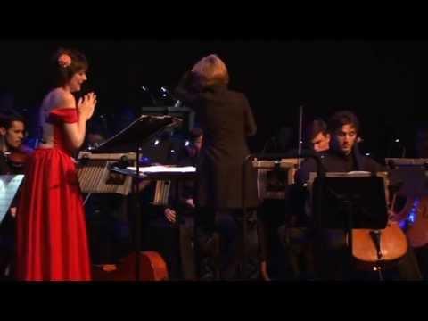 barbara baccante: Nicolas Altstaedt, Salome Kammer, Judith Kubitz en Orkest v/h Conservatorium van Amsterdam