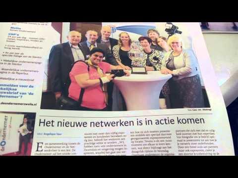 27-05-2014 Hotel Zwartewater Zwartsluis