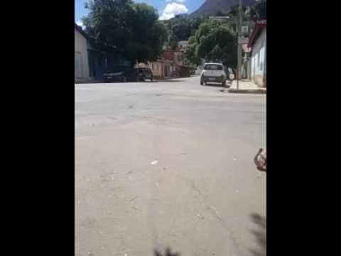 Briga em São João de manteninha