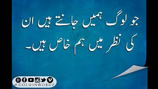 6 Best Qeemti batain | Qeemti Batain in Urdu | Anmol baatein | achi batain | By Gold3n Wordz.