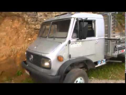CAVALO MECÂNICO - Maçã Cavalo mecânico Mercedes raro.