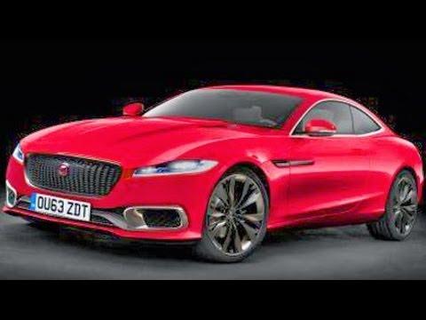 jaguar xj coupé - sostituzione modello xk .