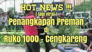 Video Dramatis!! Penangkapan Preman Di Ruko 1000 MP3, 3GP, MP4, WEBM, AVI, FLV Oktober 2018