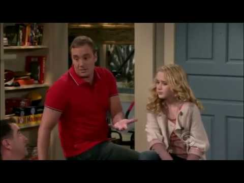 Gary Unmarried: S01E19 Gary and His Half Brother