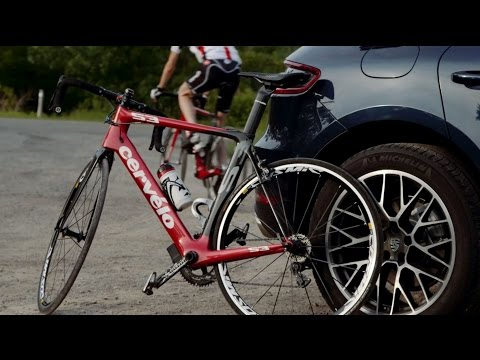 design - Cervelo co-founder Phil White talks about how their company's intense focus on engineering and design creates the cycling experience. The first of four unique videos celebrating the launch...