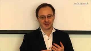 Aistis Mickevičius - Kvapų istorija, jų reikšmė mūsų gyvenimui ir partnerių pasirinkimui (II dalis)