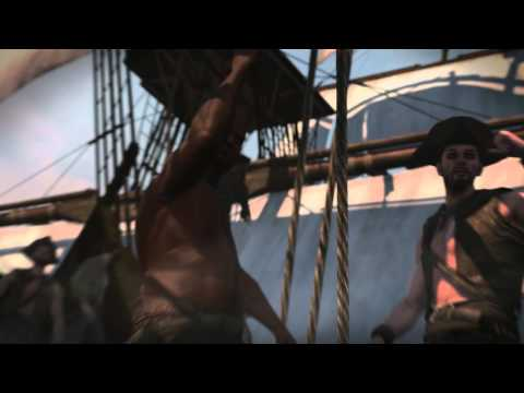 Set sail besides Edward Kenway and his devoted crew and witness the merciless pirate life of the 18th century. Defy the high seas, fight your enemies in epic battles and explore the Caribbean.