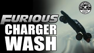 Nonton How To Wash A Furious Beast - Dodge Charger - Chemical Guys Car Care Film Subtitle Indonesia Streaming Movie Download